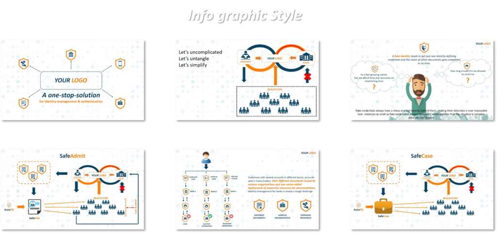 Info graphic Style